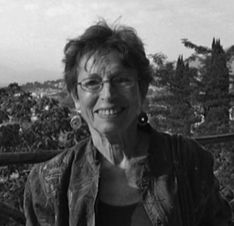 Barbara Ury Sparti