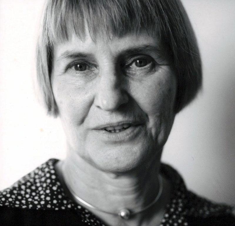 Monika Pagneux