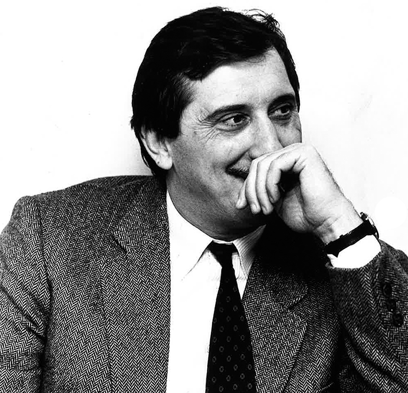Eduardo Bellingeri